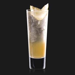 【芝华士水楢桶调和苏格兰威士忌Chivas Regal Miz