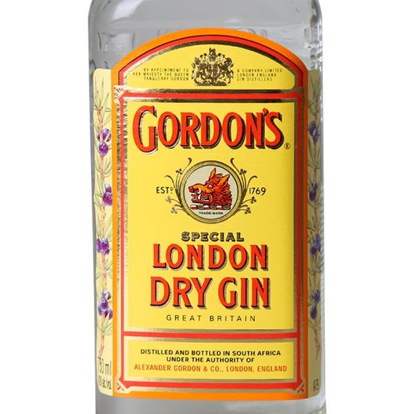 【哥顿伦敦干味金酒Gordon#039;s London Dry Gin】价格
