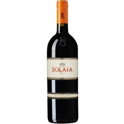 安东尼世家太阳园索拉雅干红葡萄酒 Marchesi Antinori Solaia IGT 750ml