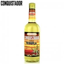 白金武士金龙舌兰酒 Conquistador Gold Tequila 750ml