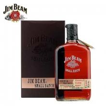 占边典藏版波本威士忌 Jim Beam Small Batch Bourbon Whiskey 700ml