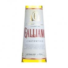 加利安奴力娇酒 Galliano L'Autentico Liqueur 700ml