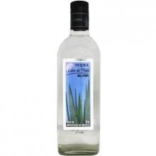 金士马银龙舌兰酒 Luna de Plata Silver Tequila 750ml