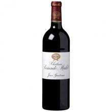 马利酒庄正牌干红葡萄酒 Chateau Sociando Mallet 750ml
