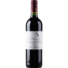 马利酒庄副牌干红葡萄酒 La Demoiselle de Sociando Mallet 750ml