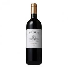 鲁臣世家副牌干红葡萄酒 Segla 750ml