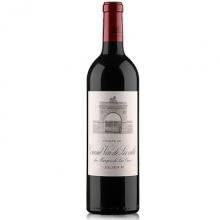 雄狮庄园正牌干红葡萄酒 Chateau Leoville Las Cases 750ml
