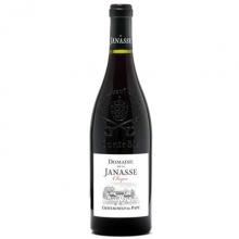 加纳斯酒庄肖班教皇新堡干红葡萄酒 Domaine de la Janasse Chateauneuf-du-Pape Cuvee Chaupin 750ml
