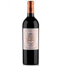 碧尚男爵酒庄正牌干红葡萄酒 Chateau Pichon Longueville Baron 750ml