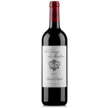 玫瑰庄园副牌干红葡萄酒 La Dame de Montrose 750ml