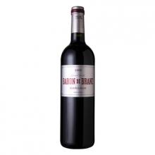 布朗康田庄园副牌干红葡萄酒 Le Baron de Brane 750ml