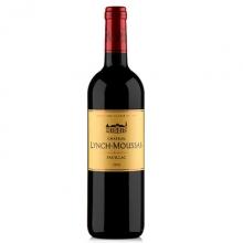 靓茨摩斯庄园正牌干红葡萄酒 Chateau Lynch Moussas 750ml