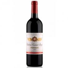 歌碧庄园正牌干红葡萄酒 Chateau Croizet Bages 750ml