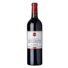 巴顿庄园副牌干红葡萄酒 La Reserve de Leoville Barton 750ml