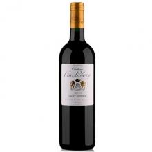 柯斯拉柏丽庄园正牌干红葡萄酒 Chateau Cos Labory 750ml