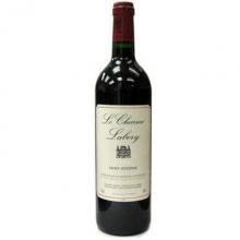 柯斯拉柏丽庄园副牌干红葡萄酒 Le Charme Labory 750ml