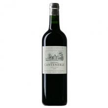 佳得美庄园正牌干红葡萄酒 Chateau Cantemerle 750ml
