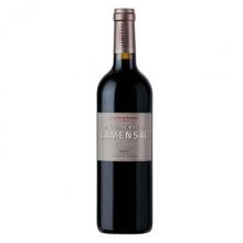 卡门萨克庄园副牌干红葡萄酒  Closerie de Camensac 750ml