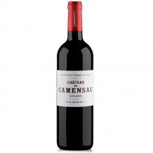 卡门萨克庄园正牌干红葡萄酒 Chateau Camensac 750ml