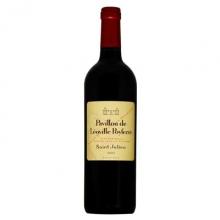 波菲庄园副牌干红葡萄酒 Pavillon de poyferre 750ml