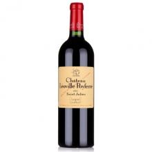 波菲庄园正牌干红葡萄酒 Chateau Leoville Poyferre 750ml