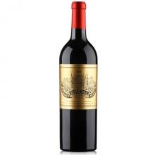 宝玛庄园副牌干红葡萄酒 Alter Ego de Chateau Palmer 750ml