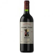 宝爵庄园副牌干红葡萄酒 Antoine Pouget 750ml