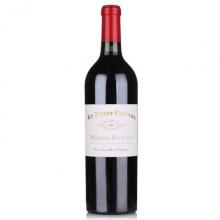 白马庄园副牌干红葡萄酒 Le Petit Cheval 750ml