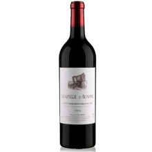 欧颂庄园副牌干红葡萄酒 Chapelle D'Ausone 750ml