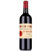 飞卓庄园正牌干红葡萄酒 Chateau Figeac 750ml