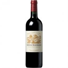 博塞庄园正牌干红葡萄酒 Chateau Beausejour Duffau Lagarrosse 750ml