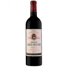 拉斯杜嘉庄园正牌干红葡萄酒 Chateau Larcis Ducasse 750ml