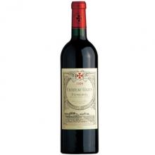 嘉仙庄园正牌干红葡萄酒 Chateau Gazin 750ml
