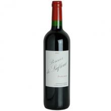 拉弗尔庄园副牌干红葡萄酒 Pensees de Lafleur 750ml