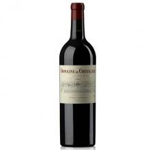 骑士庄园正牌干红葡萄酒 Domaine de Chevalier 750ml