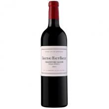 高柏丽庄园正牌干红葡萄酒 Chateau Haut Bailly 750ml