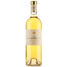 拉佛瑞佩拉庄园正牌贵腐甜白葡萄酒 Chateau Lafaurie Peyraguey 750ml