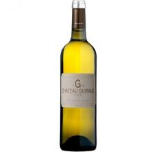芝路庄园G干白葡萄酒 Le G de Chateau Guiraud Blanc 750ml