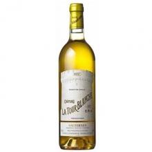 白塔庄园正牌贵腐甜白葡萄酒 Chateau La Tour Blanche 750ml