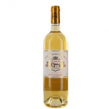 多希韦德喜庄园贵腐甜白葡萄酒 Chateau Doisy Vedrines 750ml
