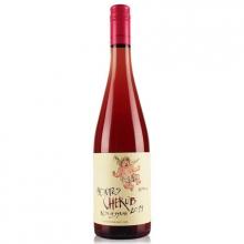 蒙特斯酒庄小天使西拉桃红葡萄酒 Montes Cherub Rose of Syrah 750ml