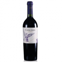 蒙特斯酒庄紫天使干葡萄酒 Montes Purple Angel Carmenere 750ml