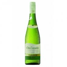 桃乐丝宝石半干白葡萄酒 Torres Vina Esmeralda 750ml