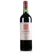 拉菲奥希耶西慕干红葡萄酒 Aussieres Syrah Mourvedre 750ml