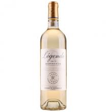 拉菲传奇波尔多法定产区干白葡萄酒 Lafite Legende Blanc 750ml