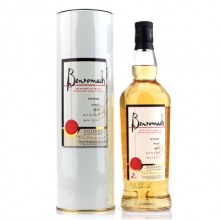 本诺曼克传统桶单一麦芽苏格兰威士忌 Benromach Traditional Casks Speyside Single Malt Scotch Whisky 700ml