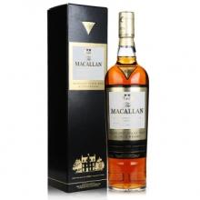 麦卡伦1700系列收藏家之选金钻单一麦芽苏格兰威士忌 Macallan 1700 President's Edition Highland Single Malt Scotch Whisky 700ml