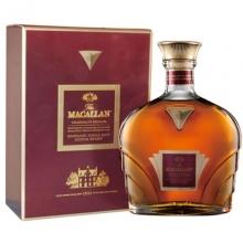 麦卡伦1700系列收藏家之选紫钻单一麦芽苏格兰威士忌 Macallan 1700 Chairman's Release Highland Single Malt Scotch Whisky 700ml