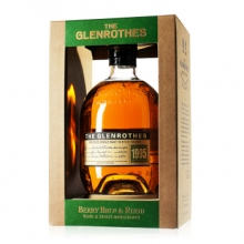 格兰路思1995年单一麦芽苏格兰威士忌 Glenrothes Vintage 1995 Speyside Single Malt Scotch Whisky 700ml
