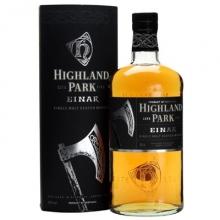 高原骑士勇士系列埃纳尔单一麦芽苏格兰威士忌 Highland Park Warrior Series Einar Single Malt Scotch Whisky 1000ml